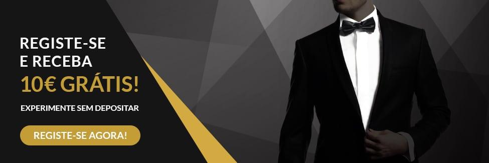 ESC Online oferece 10€ grátis, sem depósito