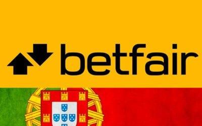 Betfair Portugal perto de se tornar uma realidade já em 2018