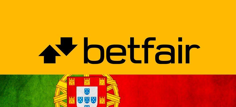 Betfair Portugal