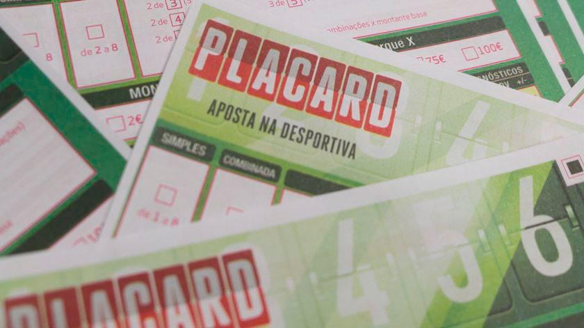 Como jogar Placard Apostas