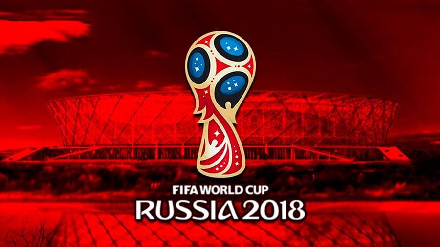 Prognósticos Mundial 2018: Brasil e Alemanha são os grandes favoritos