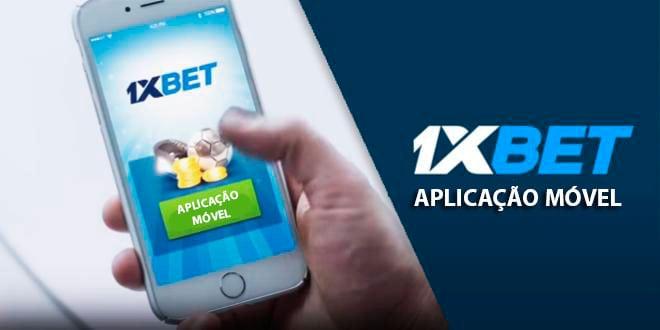 1xbet app chegou para simplificar a vida dos apostadores