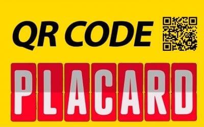 Placard QR Code já chegou e vem facilitar a vida aos apostadores