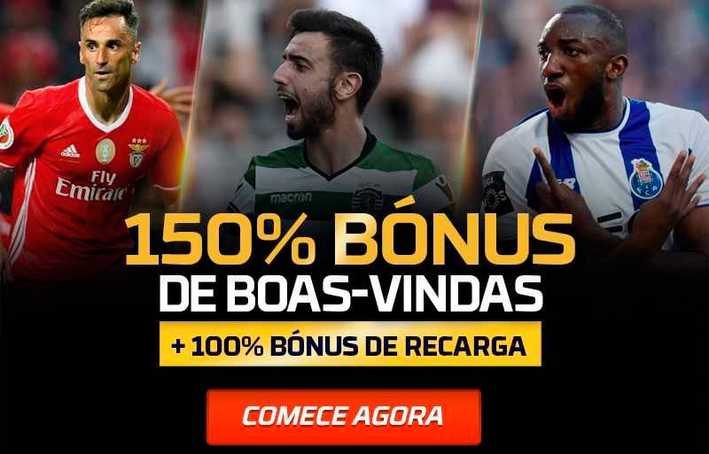 Betsupremacy Portugal 2018: Bónus 150% até 1000€ + 100% Bónus de recarga!