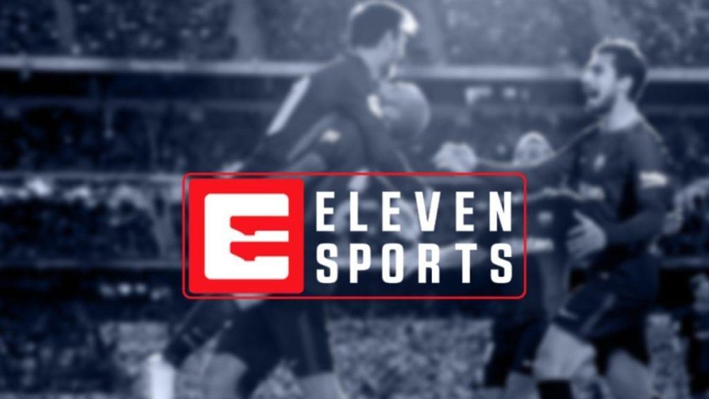 Eleven Sports Grátis