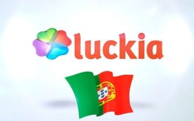 Luckia apostas é a nova casa licenciada em Portugal