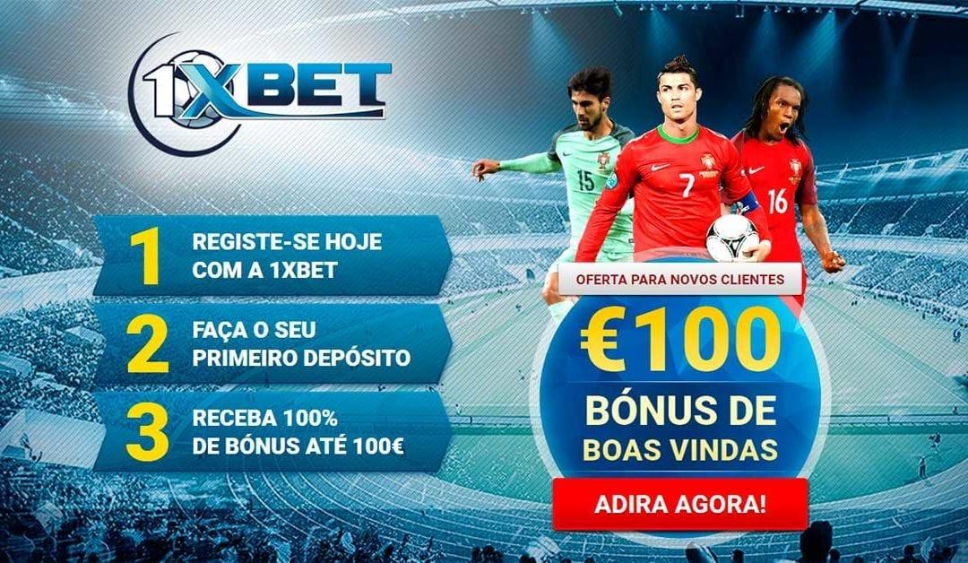1xbet Portugal reúne a preferência dos apostadores portugueses