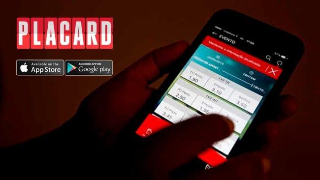 Placard app já é líder em Portugal