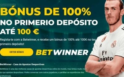 Betwinner Portugal 2019 – Nova casa de apostas online