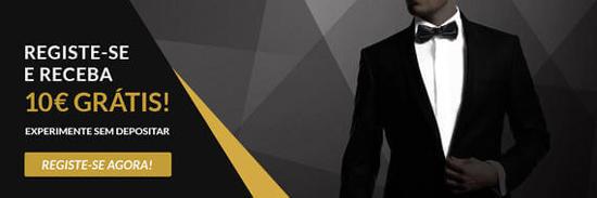 Bónus sem Depósito - ESC Online