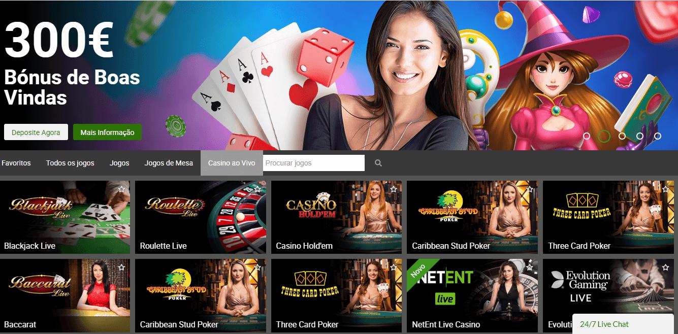 Casino LSBet Portugal