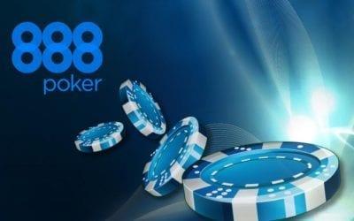 888 Poker Portugal com licença do SRIJ
