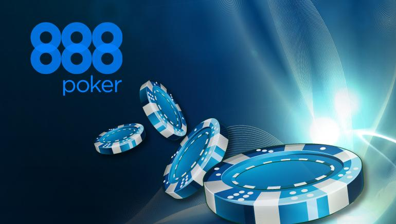 888 Poker Portugal com licença do SRIJ