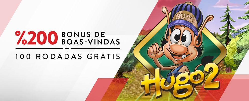 Jogue o Hugo na Marsbet Portugal