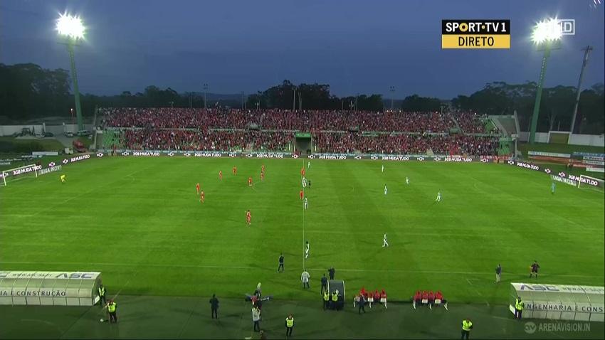 Onde ver o Rio Ave Benfica online?