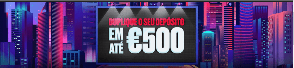 Jogue no Pokerstars Casino