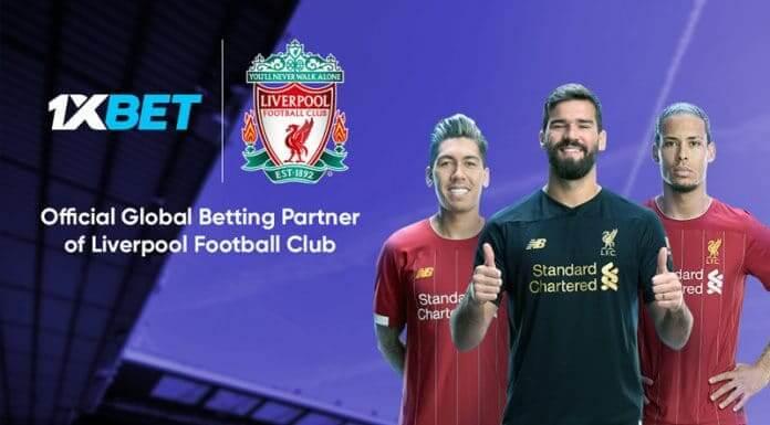 Barcelona, Liverpool e Chelsea são os novos parceiros da 1xbet