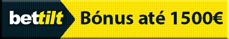 Bettilt - Bónus até 1500€