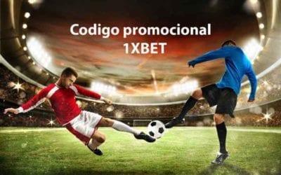 Código promocional 1xbet Portugal – Insira código 1x_104112