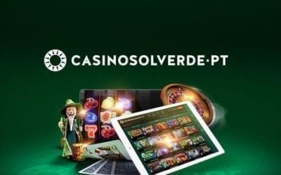 Solverde | Casino online com 10€ grátis e bónus até 2000€