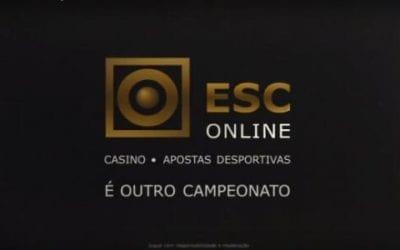 ESC Online Portugal com promoções aliciantes