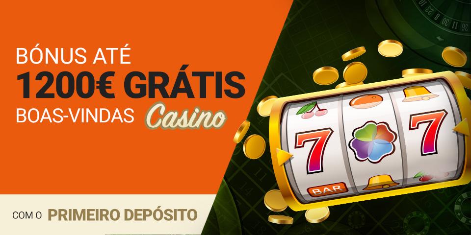 O Bónus Casinos Online da Luckia