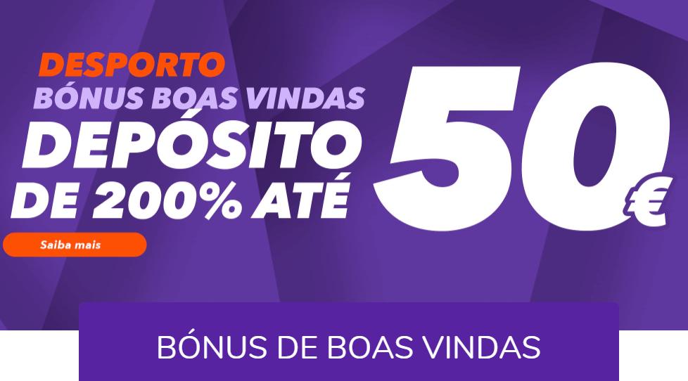 Código promocional Moosh de 200% até 50€!