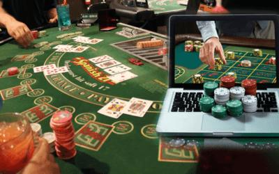 Qual o melhor casino online?