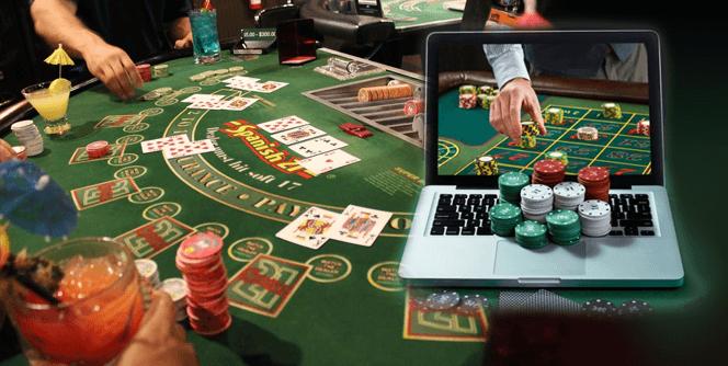 Onde está o melhor casino online?