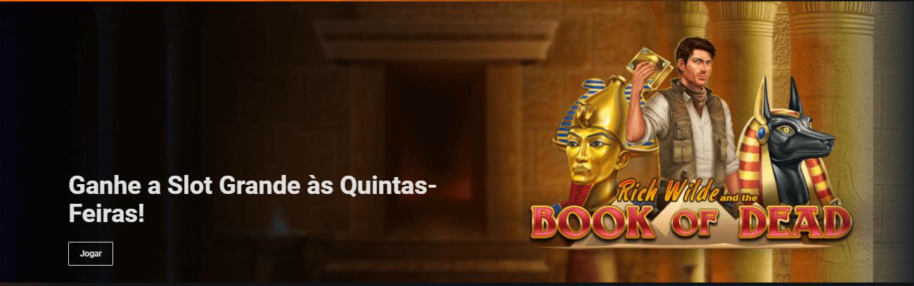 Grande Slot da Betano Casino Portugal