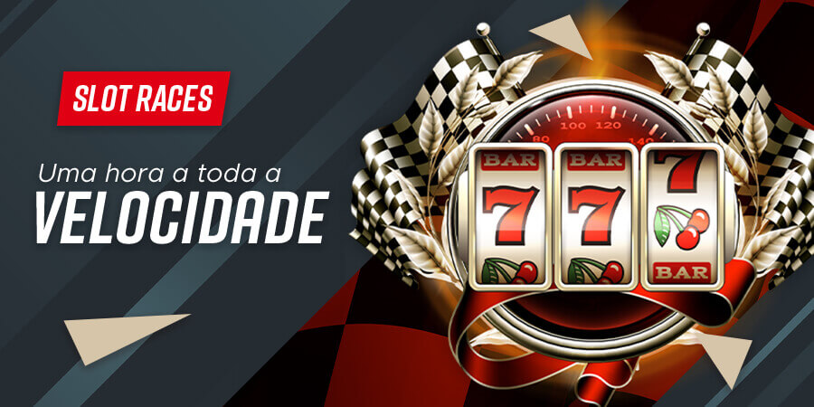 Slot Races da Betclic