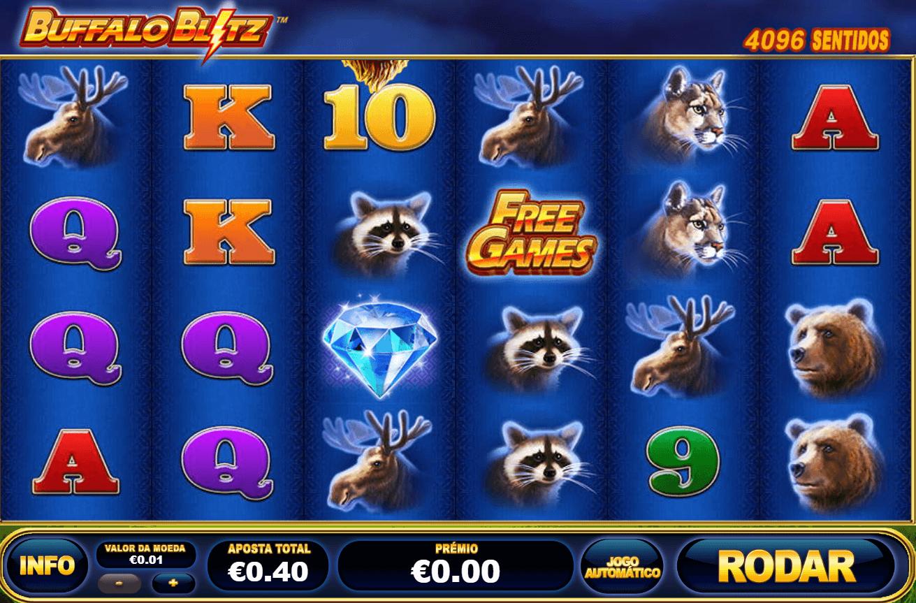Jogue no Placard Casino