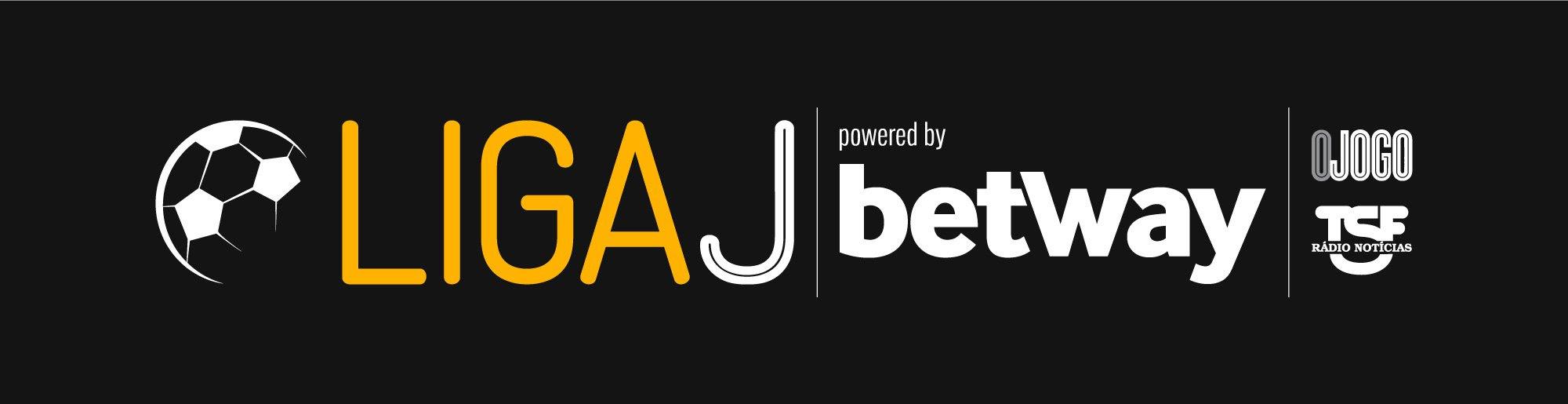 Liga J Betway