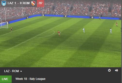 Jogue nos desportos virtuais da LSBet