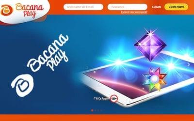 Casino BacanaPlay já tem licença para operar em Portugal