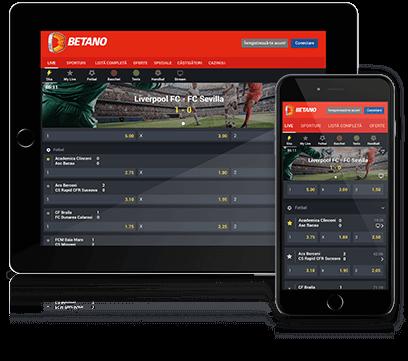 Betano app | A forma mais rápida para apostar em qualquer lugar