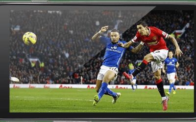 Onde ver futebol em direto online?