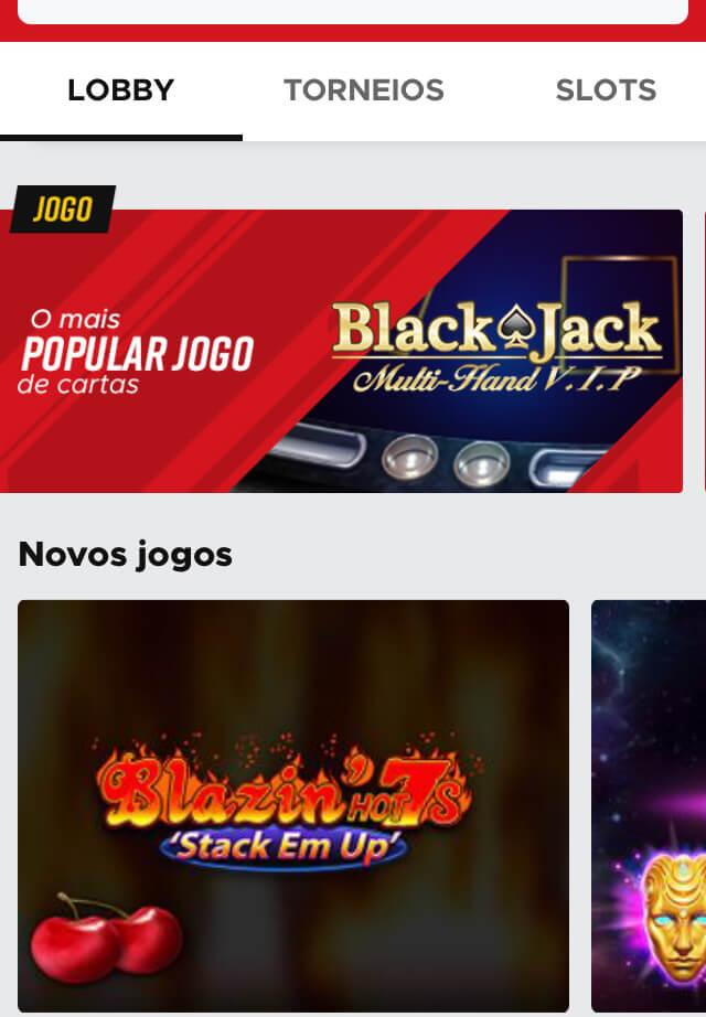 Descarregue a app Betclic Casino