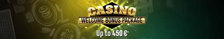 bónus de boas-vindas para apostas casino slbetting