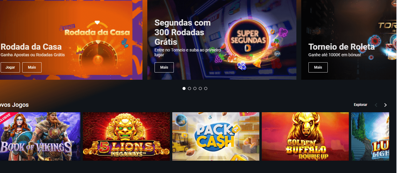 Jogue na Betano Casino Online