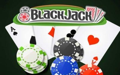 Blackjack online » Como e onde jogar?