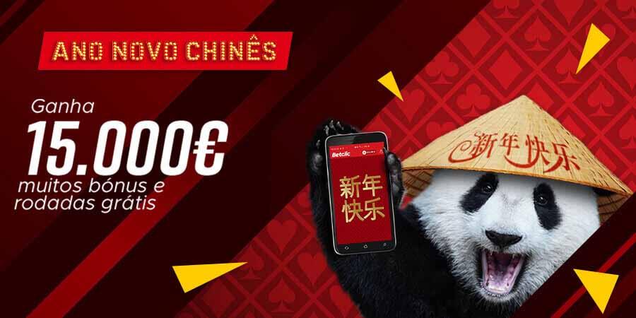 bónus de casino ano novo chinês - betclic