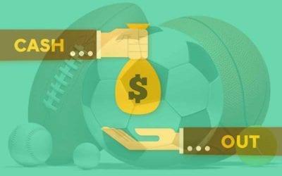 O Cash Out nas apostas » O que é? Como utilizar?