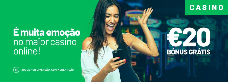 casino solverde - bónus de registo
