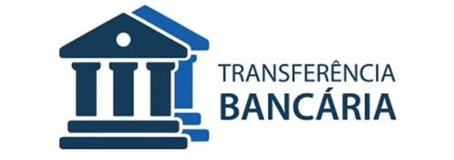 Logotipo - Casas de Apostas com Transferência Bancária