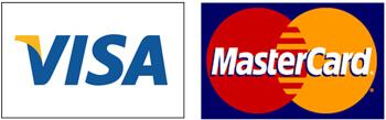 Métodos de Pagamento - Cartões de Crédito