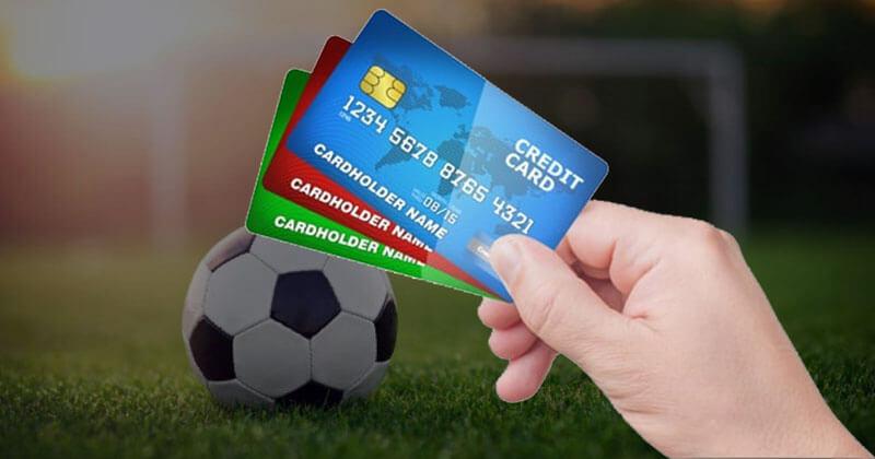 Casas de Apostas que aceitam Cartão de Crédito em Portugal