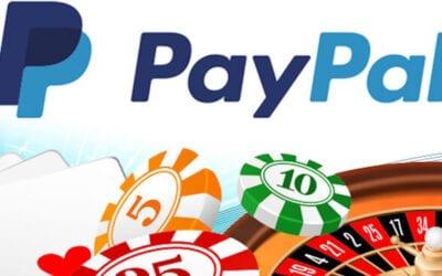 Casas de Apostas com PayPal em Portugal