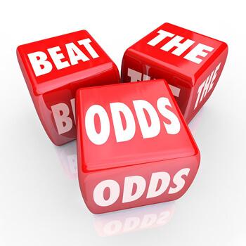 Tipos de Odds de Apostas