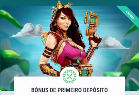 22Bet Bónus Casino